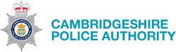 Cambridgeshire Police Authority