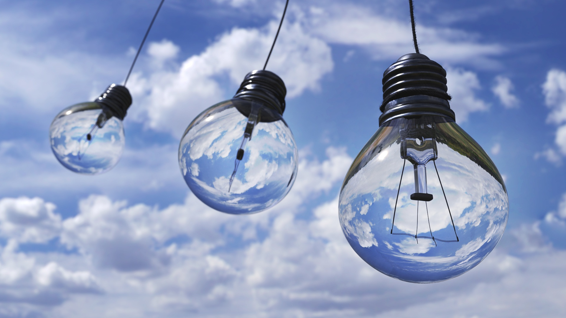 The Chief Executive and the Lightbulb: How we think about performance management
